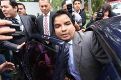 Julio Arbizu dimite como procurador anticorrupción del gobierno