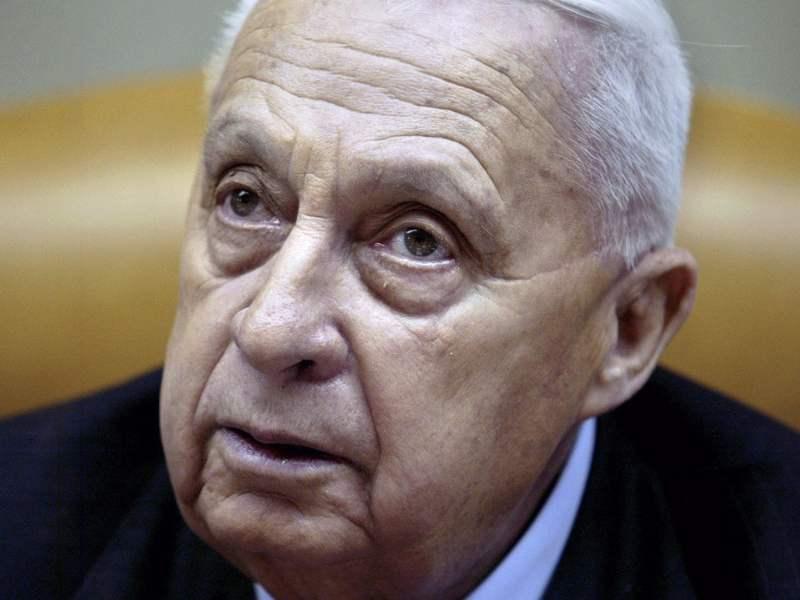 A los 85 años falleció Ariel Sharon, ex primer ministro Israelí