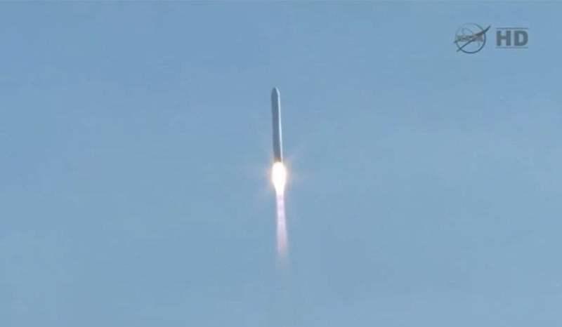 NASA lanzó con éxito primer satélite peruano de la UAP