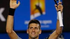 Djokovic superó a Lacko en el inicio del Grand Slam de Melbourne y enfrentará al argentino Mayer en la segunda instancia.