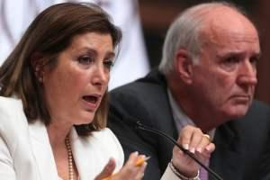 """Canciller Rivas: """"Piñera y Bachelet se han comprometido a ejecutar el fallo"""""""
