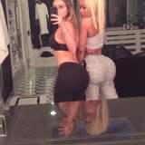 [FOTOS] Kim Kardashian presume de su voluptuosa figura en Instagram