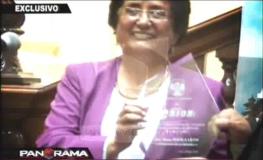 Congresista Mávila distinguió a empresa Orión pese a record de accidentes y muertes