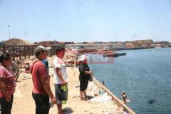 Chile retiene a 12 pescadores peruanos ad portas del fallo de la Haya
