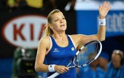 La victoria de Radwanska sobre Azarenka determinó que en Australia habrá nueva campeona.