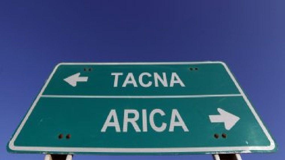 Gobernador de Arica recomienda no viajar a Tacna el 27 de enero