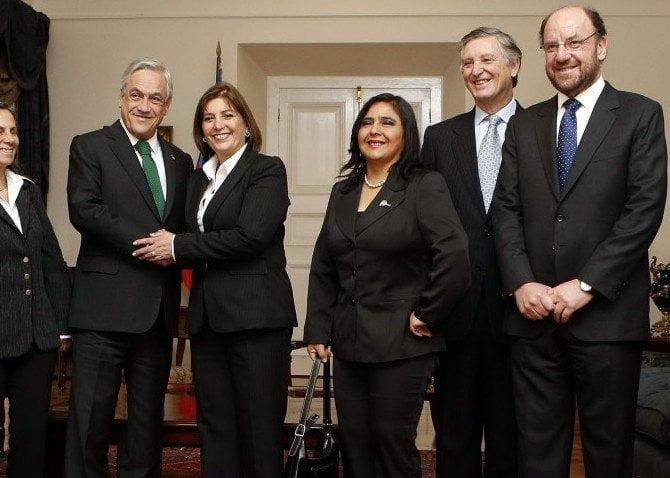La Haya: El 6 de febrero se reúnen ministros de Chile y Perú por el 2+2