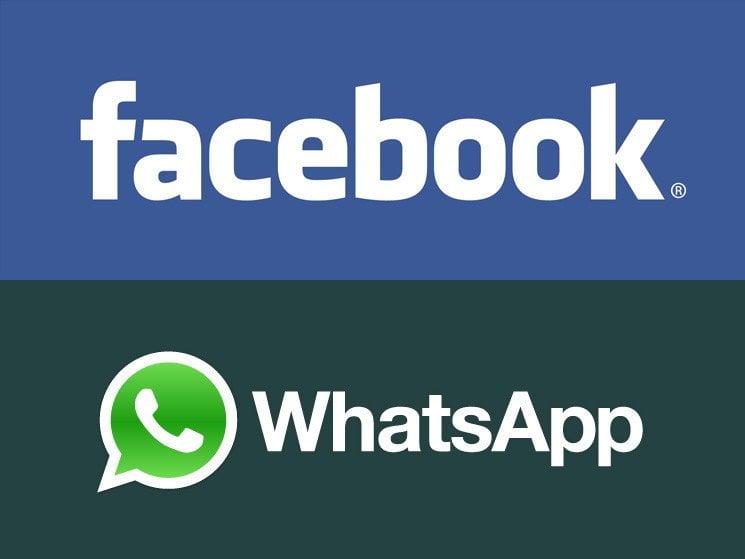Por US$ 19 mil millones Facebook compra Whatsapp