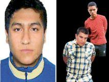 Foto Reniec / Detienen a tres sospechosos de asesinato del hijo de Carlos Burgos