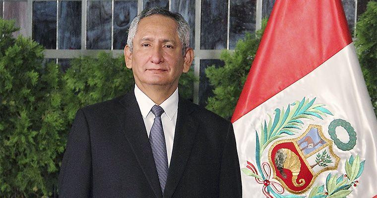 Premier Cornejo admite que no sabía de asesorías de ministro Mayorga a Interoil