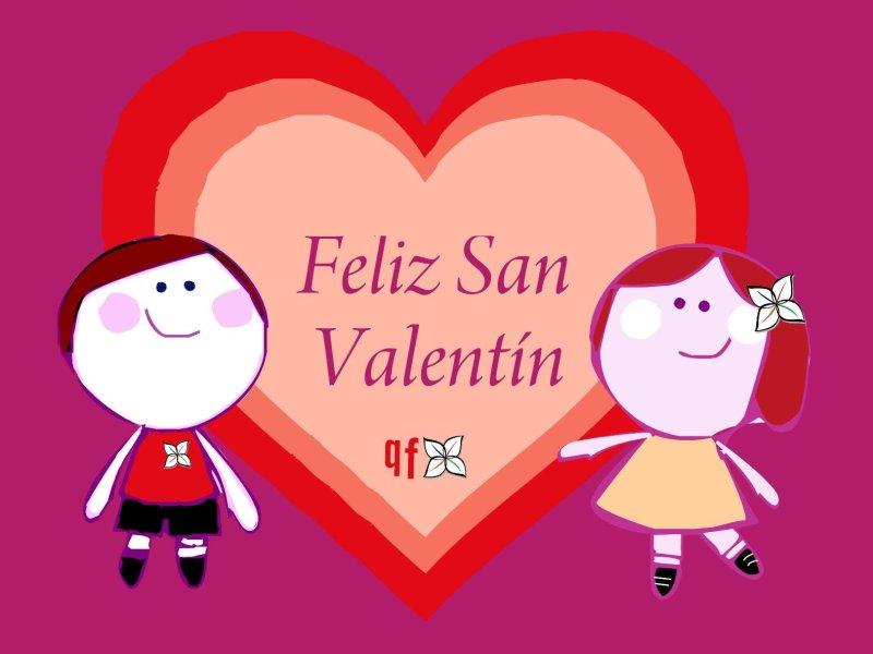 Foto: chiquitajos.com / San Valentín: Hoy 14 de febrero, ¿ya elegiste tu regalo y cómo la pasarás?