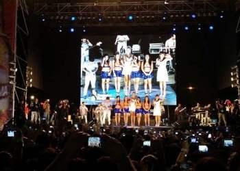 [VIDEO] Revive el concierto de Corazón Serrano: 30 mil recuerdan a Edita Guerrero
