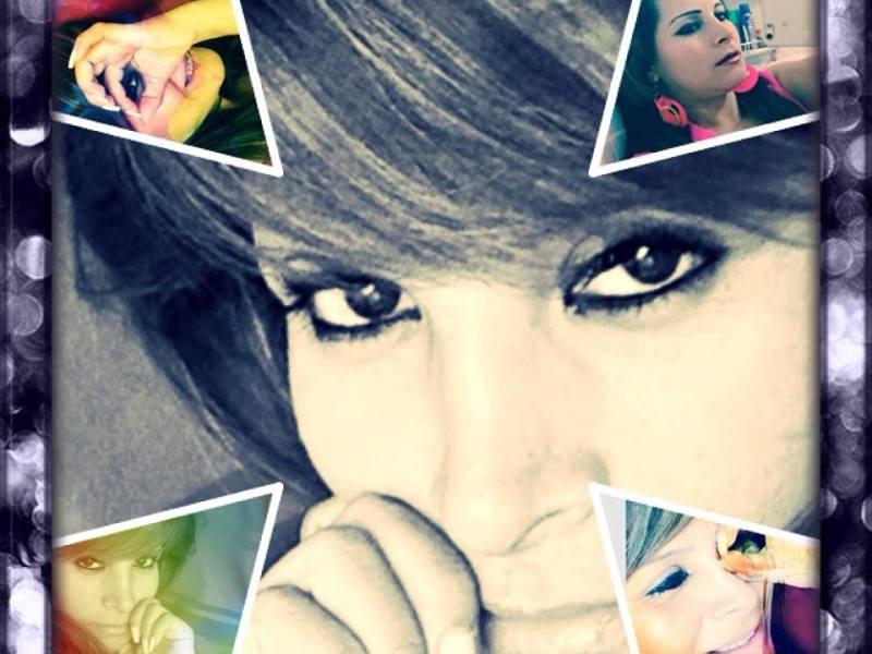 [FOTOS Facebook] Edita Guerrero la cantante de Corazón Serrano que falleció hoy