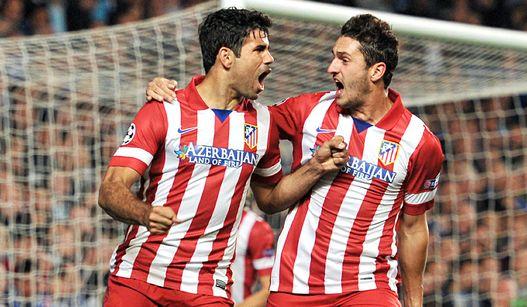 Atlético de Madrid sorprendió en Londres y jugará la final de la Champions frente al Real Madrid.