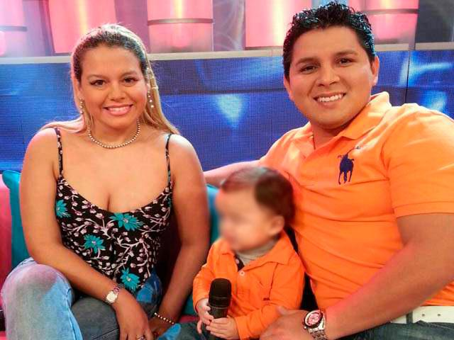 Fiscalía ordena protección al hijo de Flor Polo Díaz tras exposición pública