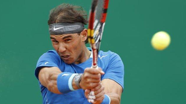 Nadal superó con firmeza a Seppi y ahora enfrentará a su compatriota Ferrer.