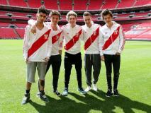 One Direction en Lima: Menores de 12 años no podrán entrar a zona de campo