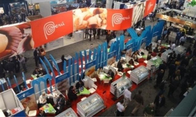 Productos peruanos tuvieron éxito en la Expocomer de Panamá.