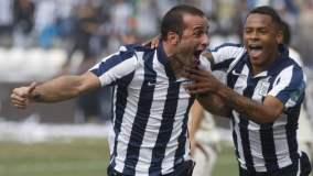 Guevgeozián – con dos goles – ayudó para que hoy Alianza Lima llegue a la final de la Copa Inca y clasifique además a un torneo internacional.