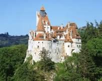 [VIDEO] Castillo del conde Drácula en Rumanía fue puesto en venta