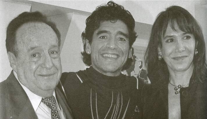 Foto Twitter Chespirito / Chespirito: Diagnóstico de Roberto Gómez Bolaños no es alentador