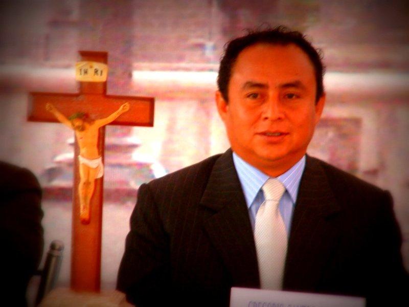 Gregorios Santos y funcionarios investigados por mal uso de S/ 130 millones