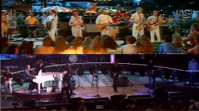 [VIDEOS Youtube] The Beach Boys cantan 'Kokomo' igualito que hace 20 años