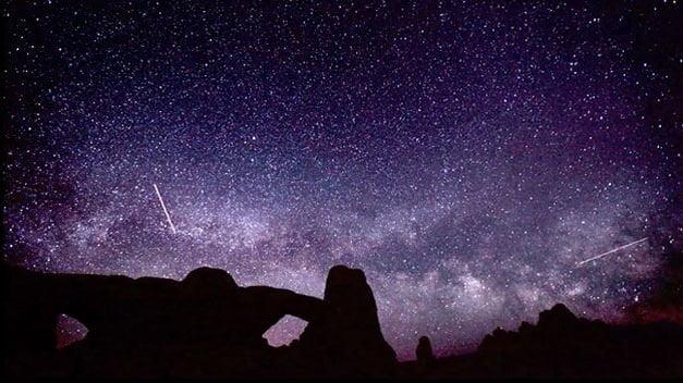 EN VIVO: Lluvia de estrellas Eta Acuáridas visible desde hoy