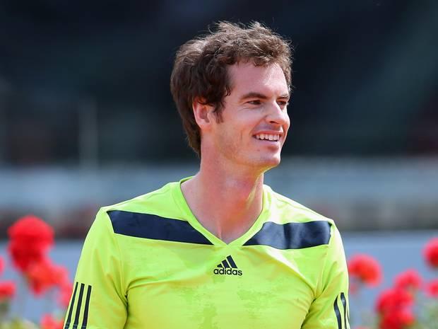 El escocés Andy Murray superó su primer examen en Roland Garros.