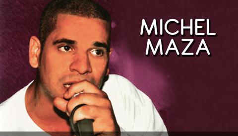 Desmienten muerte de Michel Maza, ex integrante de la Charanga Habanera