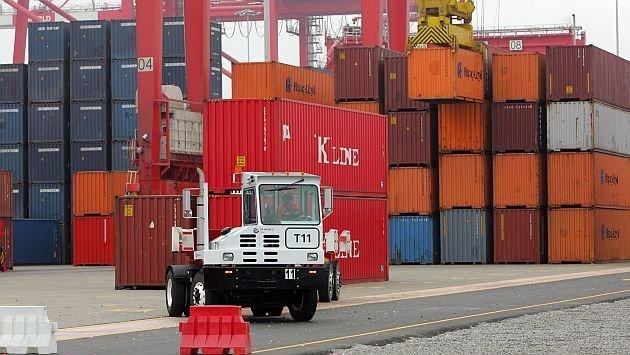 El sector Tradicional lideró la exportación peruana al continente asiático durante los tres primeros meses del año.