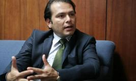 Foto La República / Regidor Alfredo Lozada