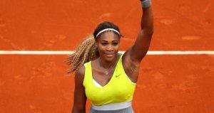 Serena Williams  busca repetir el título de Roland Garros obtenido el año pasado.
