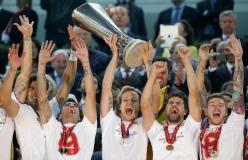 Sevilla jugará la Supercopa de Europa frente al que resulte campeón de la Champions League.