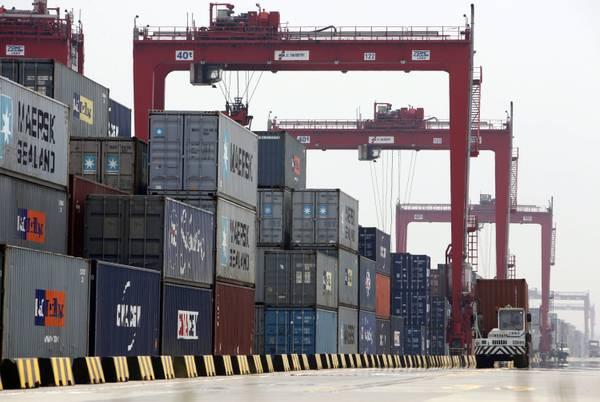 La balanza comercial continuó con el impacto negativo en el  primer cuatrimestre del 2014.