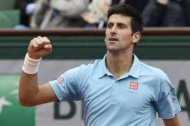 En semifinales, Djokovic enfrentará a la sorpresa del torneo, el letón Gulbis.