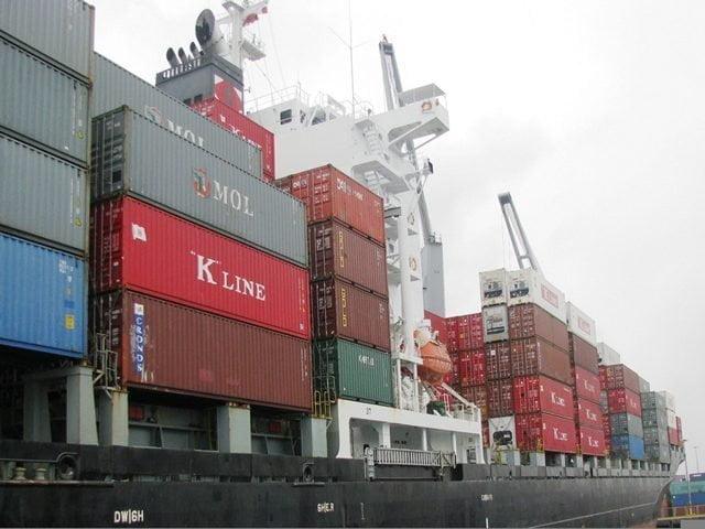 Las regiones del norte en su conjunto originaron un balance negativos con respecto a sus exportaciones entre los meses de enero y marzo.