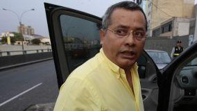 FOTO Peru 21 / Comisión del Congreso investigará denuncias contra Rodolfo Orellana