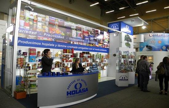 Empresarios peruanos esperan concretar negocios con importadores bolivianos.