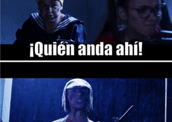 [VIDEO] El trailer 'hard' del Chavo del 8 que puede herir tu susceptibilidad