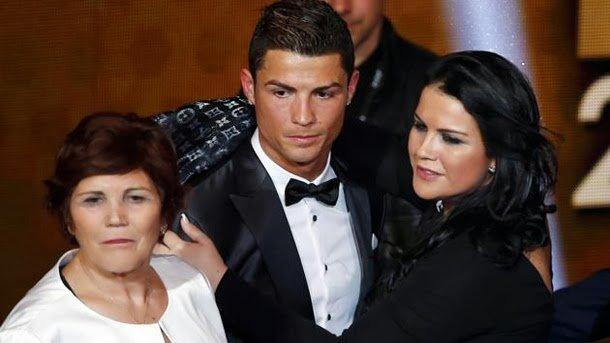 (Foto Blogspot) Madre de Cristiano Ronaldo hace dura confesión: 'Lo quise abortar en el embarazo'