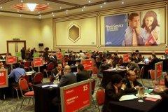 El Perú Service Summit es la plataforma más importante de negociación de exportación de servicios de Latinoamérica.