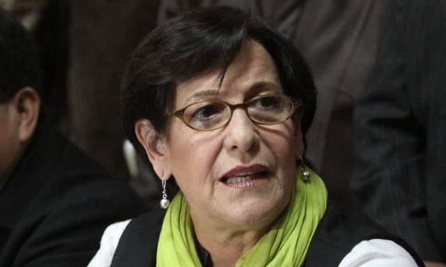 Desafilian a Susana Villarán del Partido Nacionalista