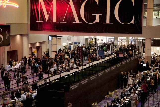 Empresas del sector textil y confecciones se reunirán en Las Vegas con compradores de grandes almacenes, mayoristas y cadena de tienda.