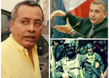 """Ministro Urresti: """"Rodolfo Orellana es buscado intensamente por la policía"""""""