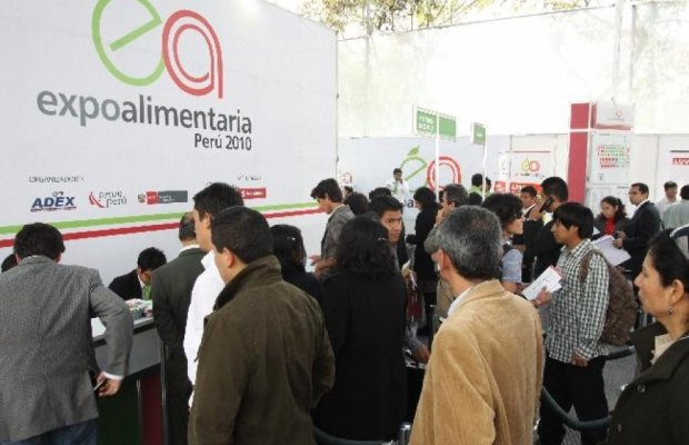 Empresas de Emiratos Arabes Unidos buscarán concretar negocios en en la Feria Expoalimentaria 2014.