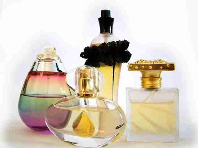 Los perfumes y aguas de tocador de Perú llegaron a 19 mercados internacionales entre enero y mayo.