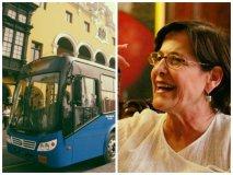 """Alcaldesa Villarán: """"Hay señores que se han animado a venir a fregar"""""""