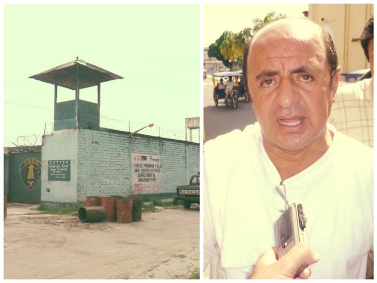 Dictan 18 meses de prisión preventiva para presidente regional Yván Vásquez
