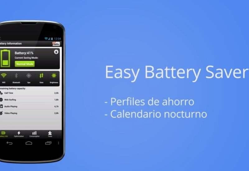 [VIDEO] Tutorial: Como extender la batería de tu equipo Android